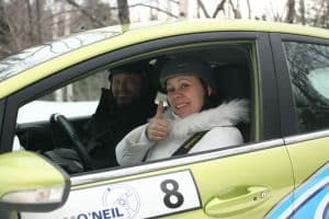 event marketing with ford canada